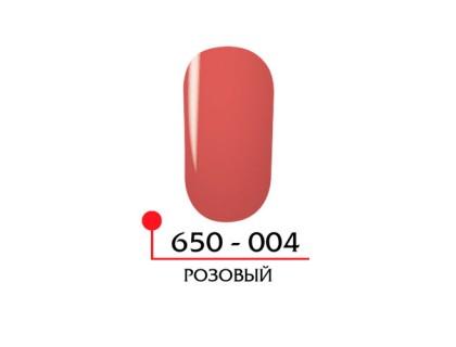 Однофазное био покрытие Фламенко - розовый