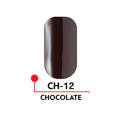 """Гель-лак """"CHOCOLATE"""" №12, 5 мл"""