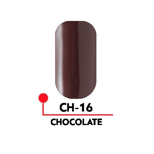 """Гель-лак """"CHOCOLATE"""" №16, 5 мл"""