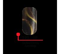 """Гель-лак с 3D эффектом """"Галактика"""" №02, цв. """"Альтаир"""" 5 мл."""