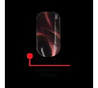 """Гель-лак с 3D эффектом """"Галактика"""" №01, цв. """"Сириус"""" 5 мл."""