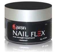 Гель камуфлирующий Natural Nail Flex