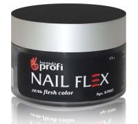 Гель камуфлирующий flesh color Nail Flex