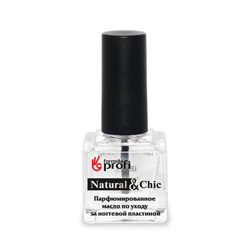 Парфюмированное масло по уходу за ногтевой пластиной (for man)