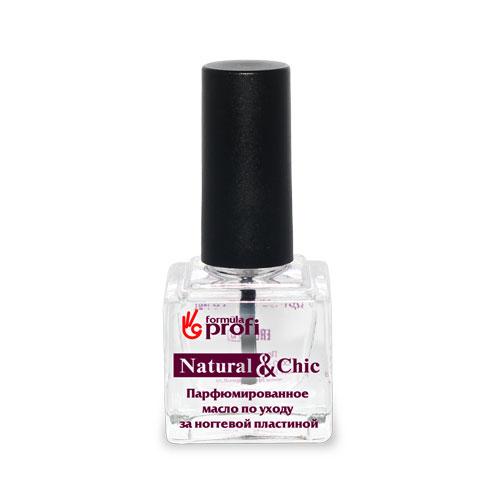 Парфюмированное масло по уходу за ногтевой пластиной (for woman)