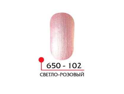 Однофазное био покрытие Буги Вуги - светло розовый