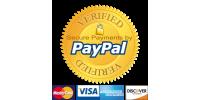 Добавлен новый способ оплаты покупок - Paypal!