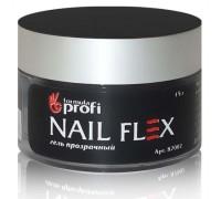 Гель прозрачный Nail Flex