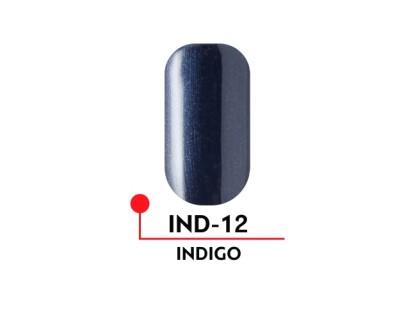 Гель-лак INDIGO №12 (5 мл)