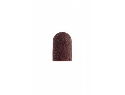 Колпачок для педикюра d.16 mm абразив M