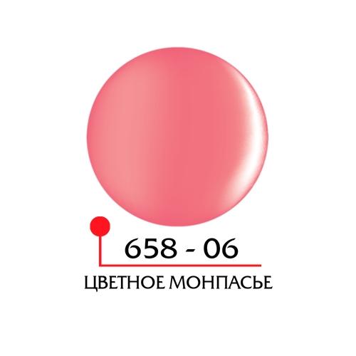 Цветной гель 4Д - цветное монпасье