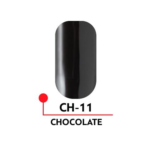 """Гель-лак """"CHOCOLATE"""" №11, 5 мл"""