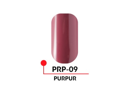 Гель-лак PURPUR №09 (5ml)