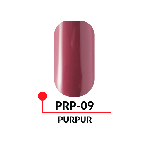 Гель-лак PURPUR №09 (5ml)
