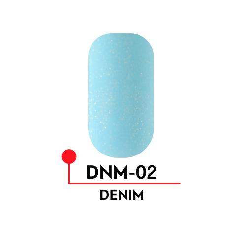 Гель-лак DENIM №02 (5 мл)