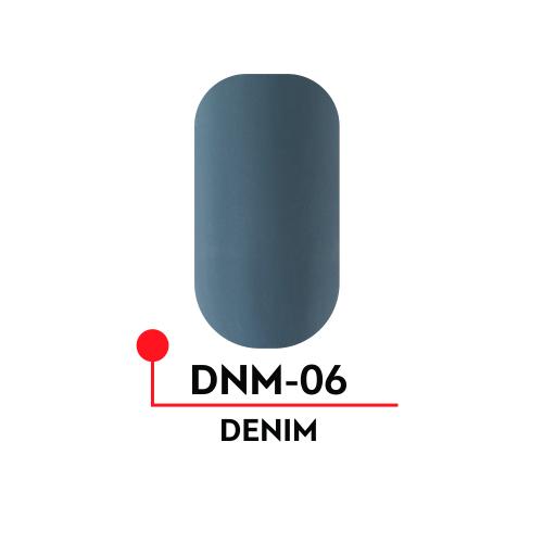 Гель-лак DENIM №06 (5 мл)