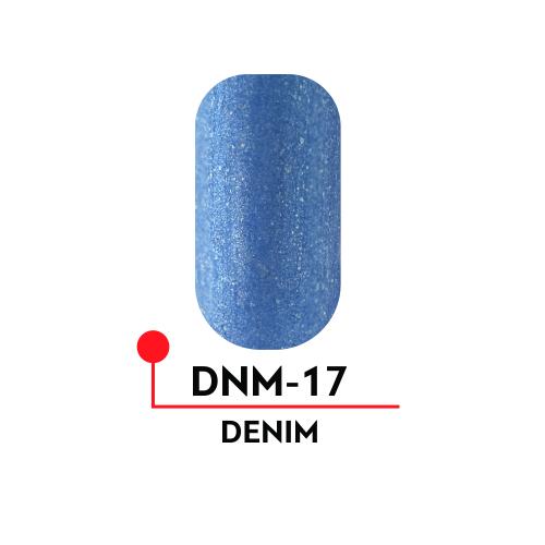 Гель-лак DENIM №17 (5 мл)