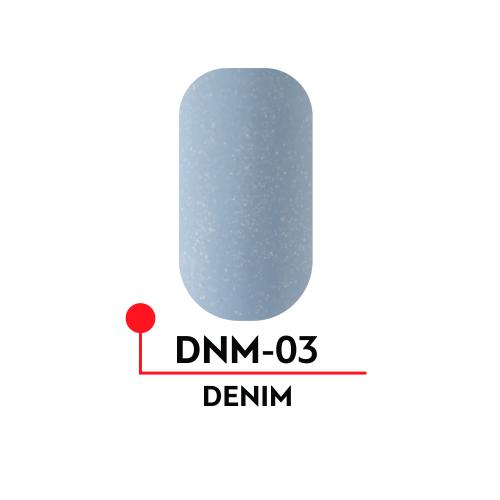 Гель-лак DENIM №03 (5 мл)