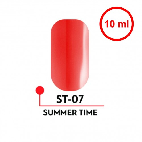 Гель-лак SUMMER TIME №07 (10 мл)