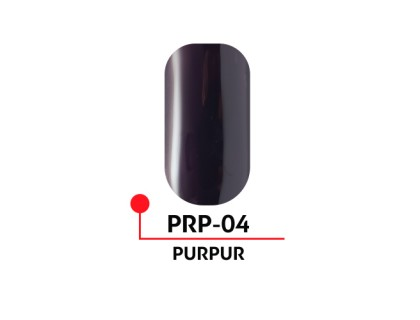 Гель-лак PURPUR №04 (5ml)