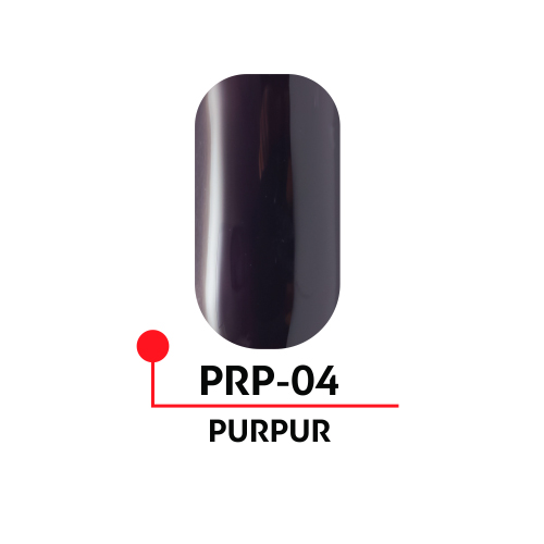 Гель-лак PURPUR №04 (5ml)