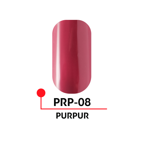 Гель-лак PURPUR №08 (5ml)