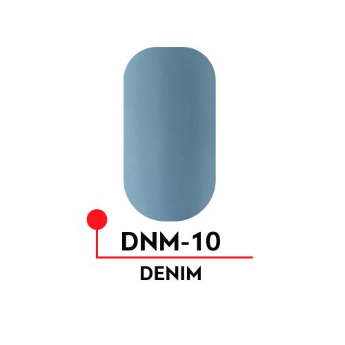 Гель-лак DENIM №10 (5 мл)