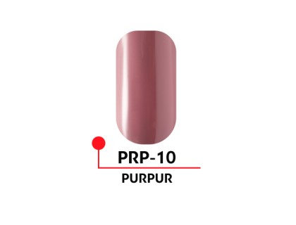 Гель-лак PURPUR №10 (5ml)