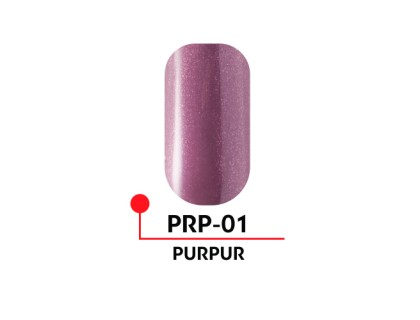 Гель-лак PURPUR №01 (5ml)