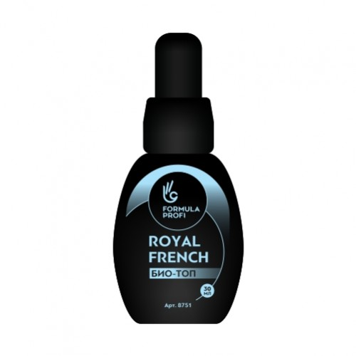 Био-Топ Formula Profi Royal French (30 мл)