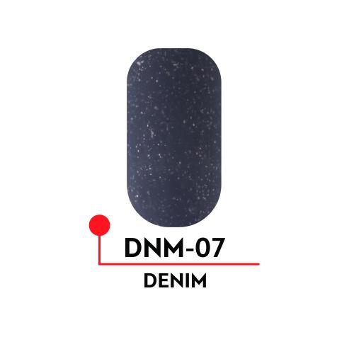 Гель-лак DENIM №07 (5 мл)