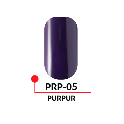 Гель-лак PURPUR №05 (5ml)