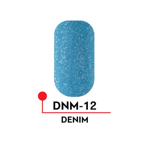 Гель-лак DENIM №12 (5 мл)