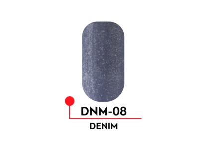 Гель-лак DENIM №08 (5 мл)
