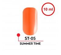 Гель-лак SUMMER TIME №05 (10 мл)