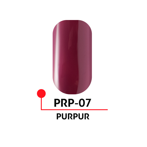 Гель-лак PURPUR №07 (5ml)