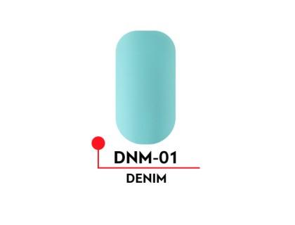 Гель-лак DENIM №01 (5 мл)
