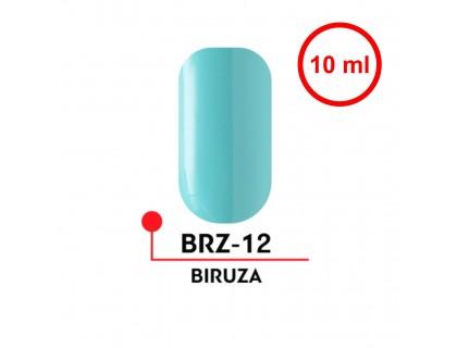 Гель-лак BIRUZA №12 (10 мл)