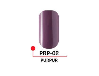 Гель-лак PURPUR №02 (5ml)