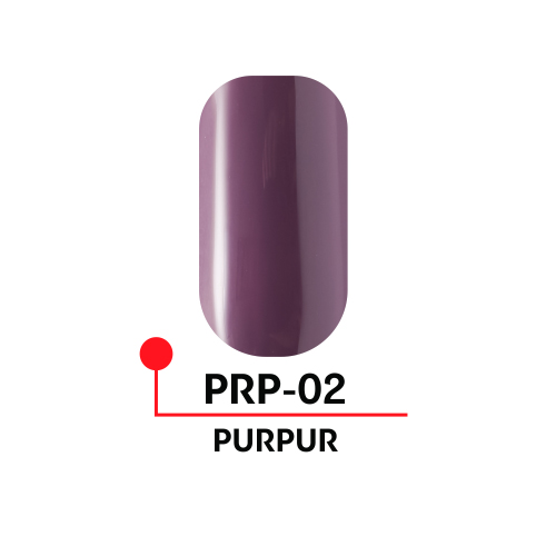 Гель-лак PURPUR №02 (5ml)