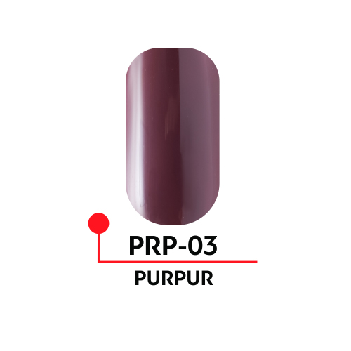 Гель-лак PURPUR №03 (5ml)