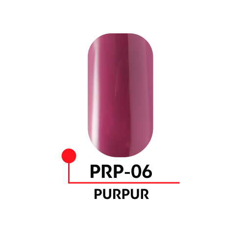 Гель-лак PURPUR №06 (5ml)