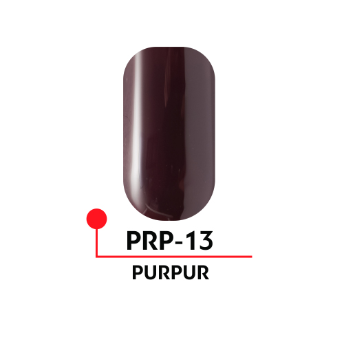 Гель-лак PURPUR №13 (5ml)