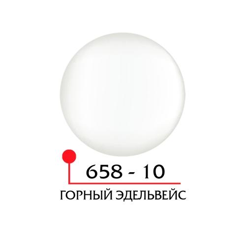 Цветной гель 4Д - горный эдельвейс