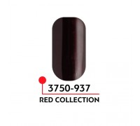 Гель-лак red collection №937, 5 мл