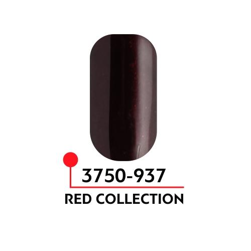 Гель-лак red collection №937, 5 мл
