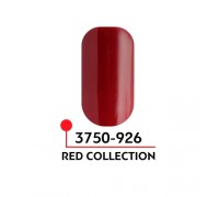 Гель-лак red collection №926, 5 мл