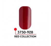 Гель-лак red collection №928, 5 мл