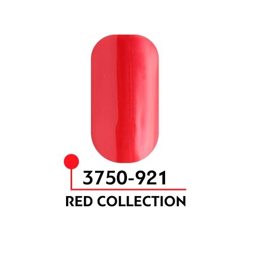 Гель-лак red collection №921, 5 мл