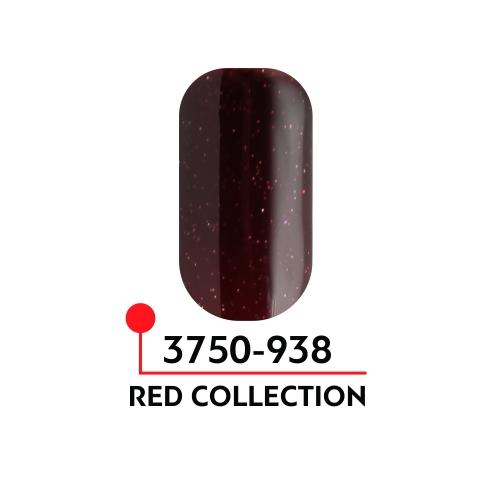 Гель-лак red collection №938, 5 мл